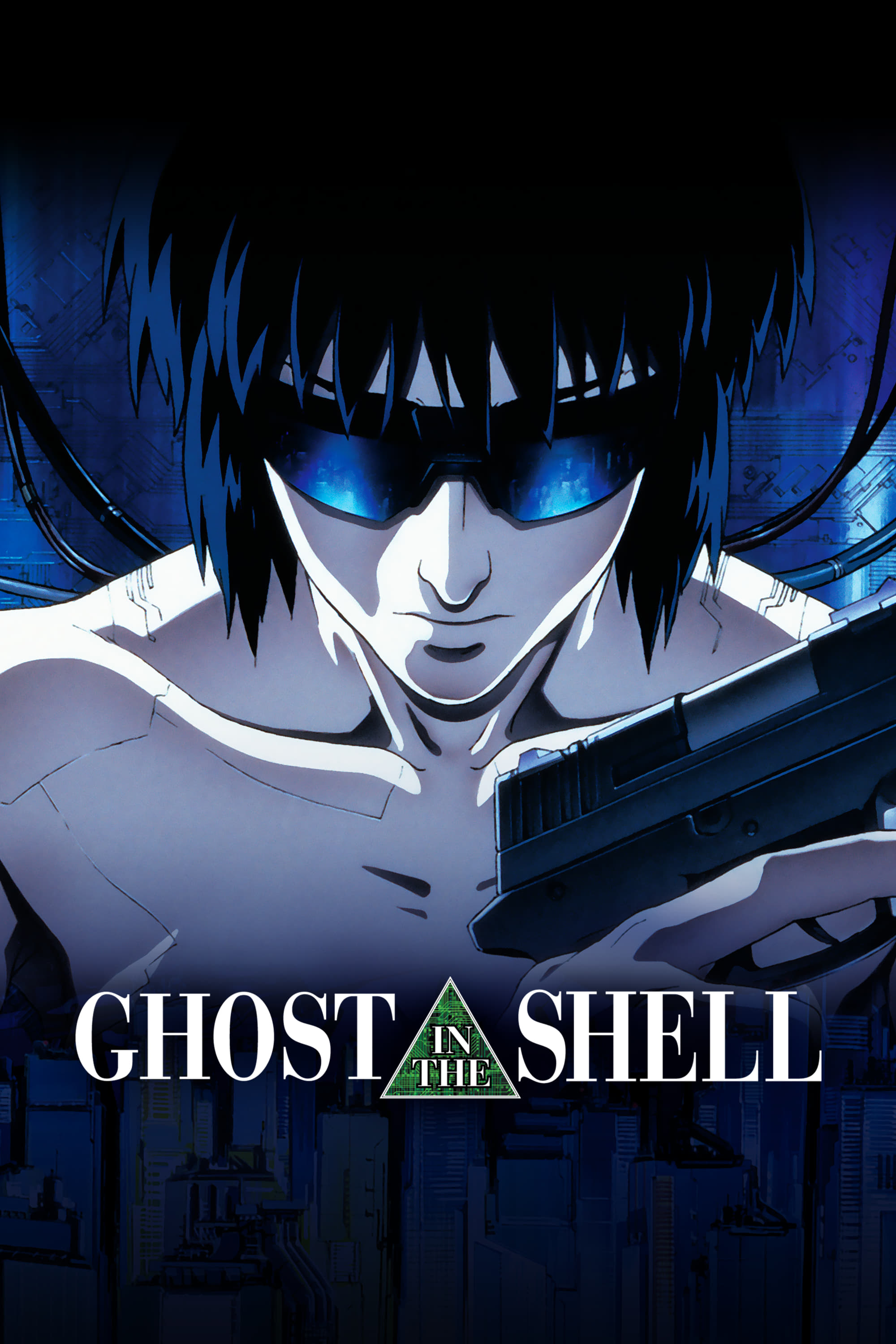 Ghost In The Shell 1995 Stream German