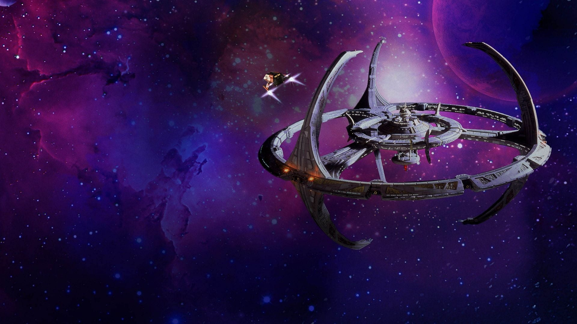 Star Trek: Deep Space Nine - Season 7 (1970)