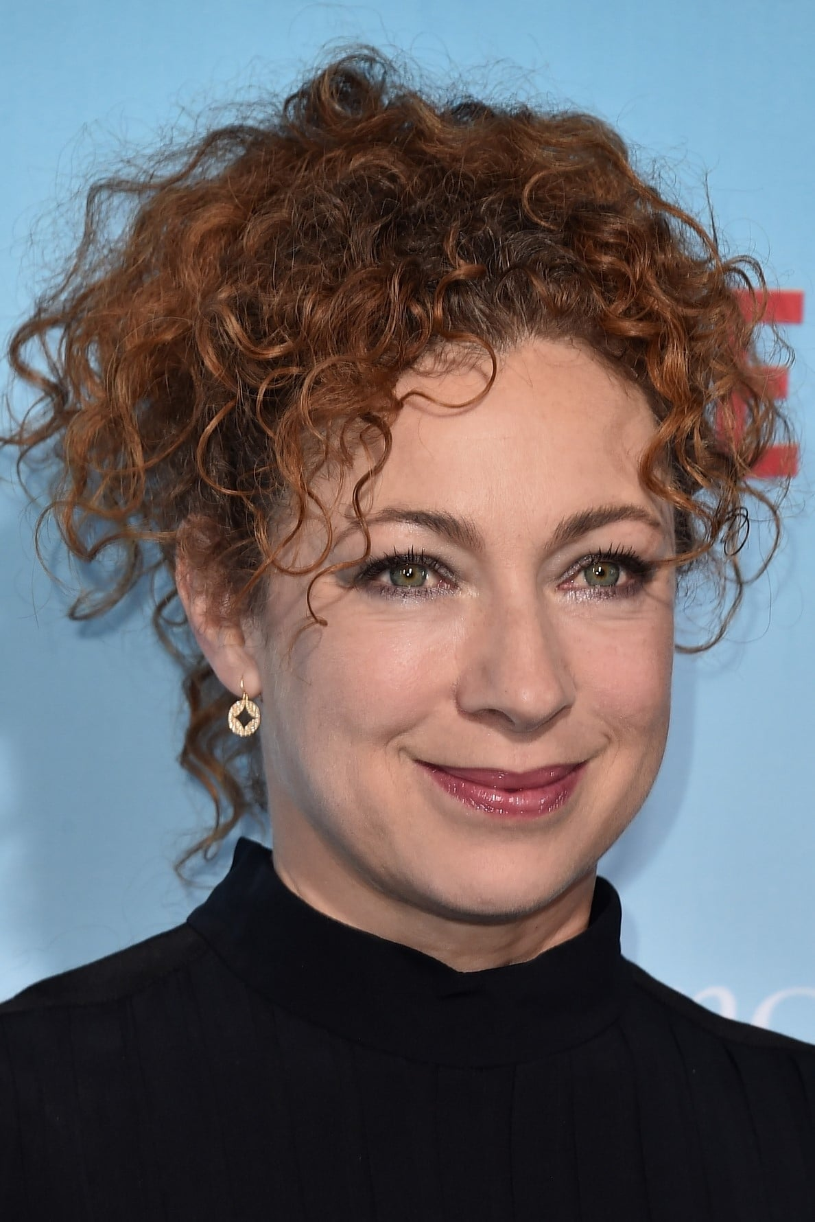 Alex kingston fortunes and misfortunes of moll flanders - 2 5