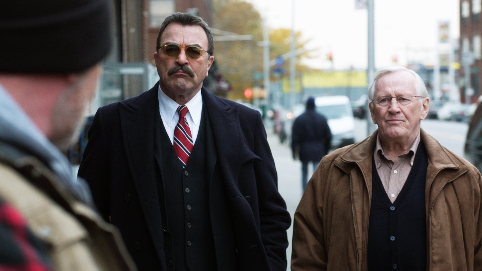 Blue Bloods Season 5 :Episode 10  Sins of the Father