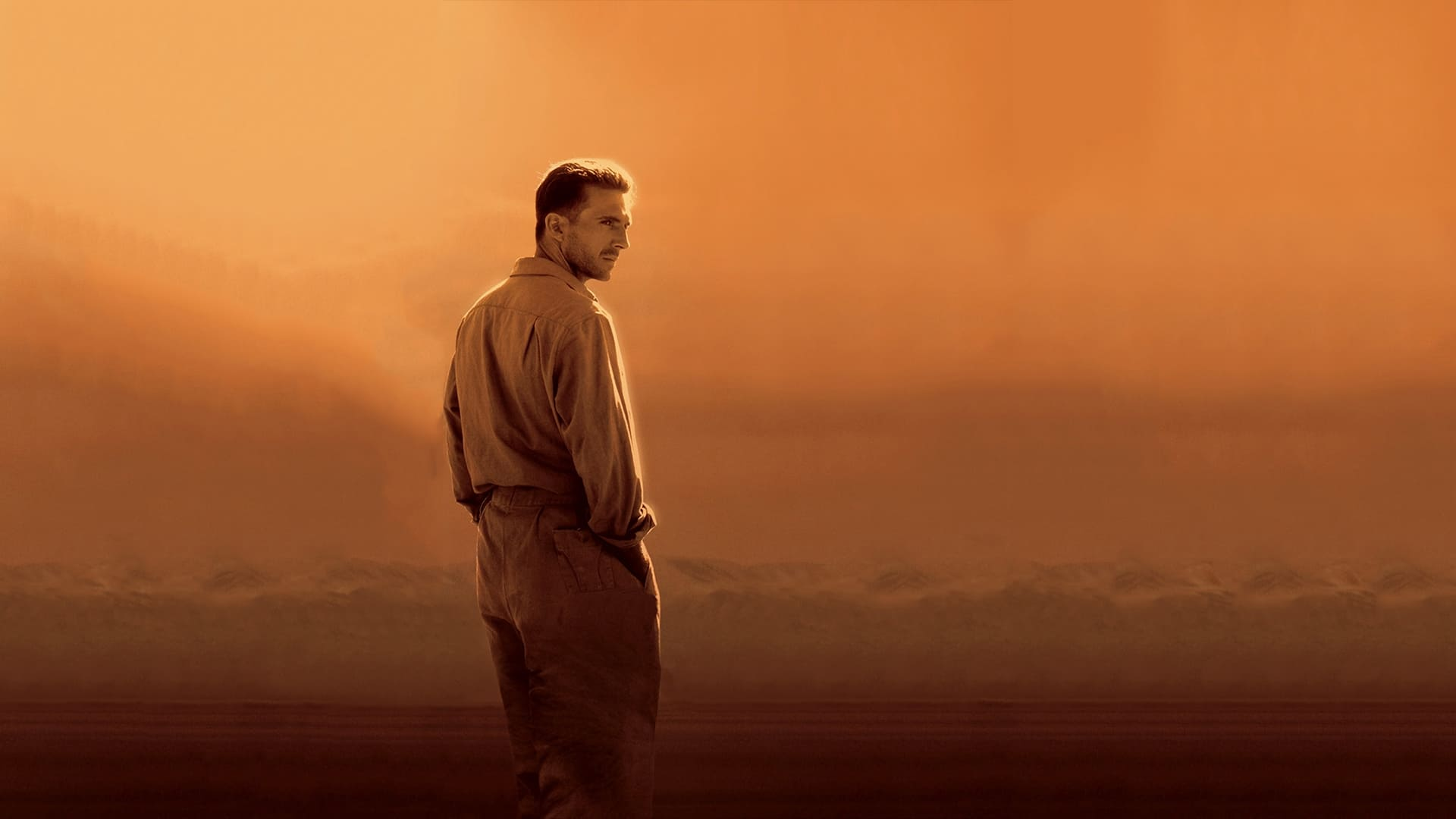 The English Patient Trailer