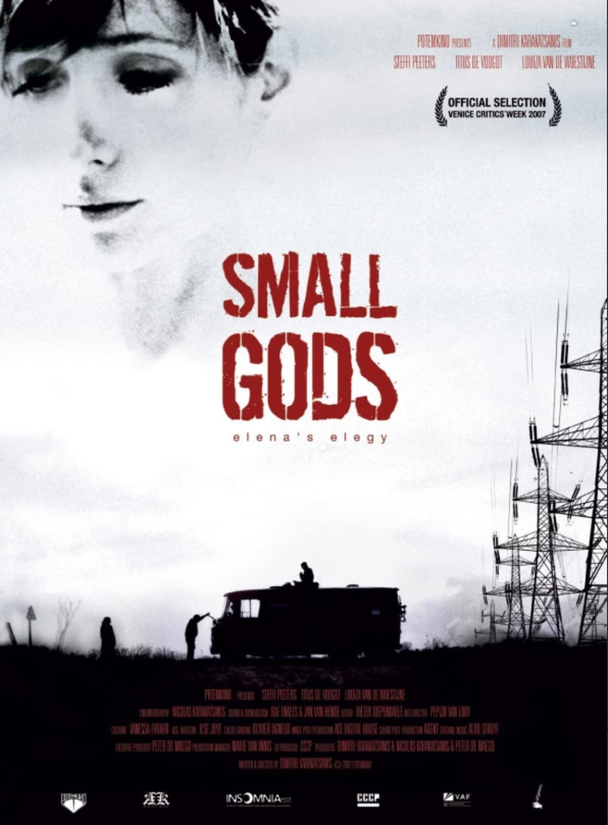 Small Gods on FREECABLE TV