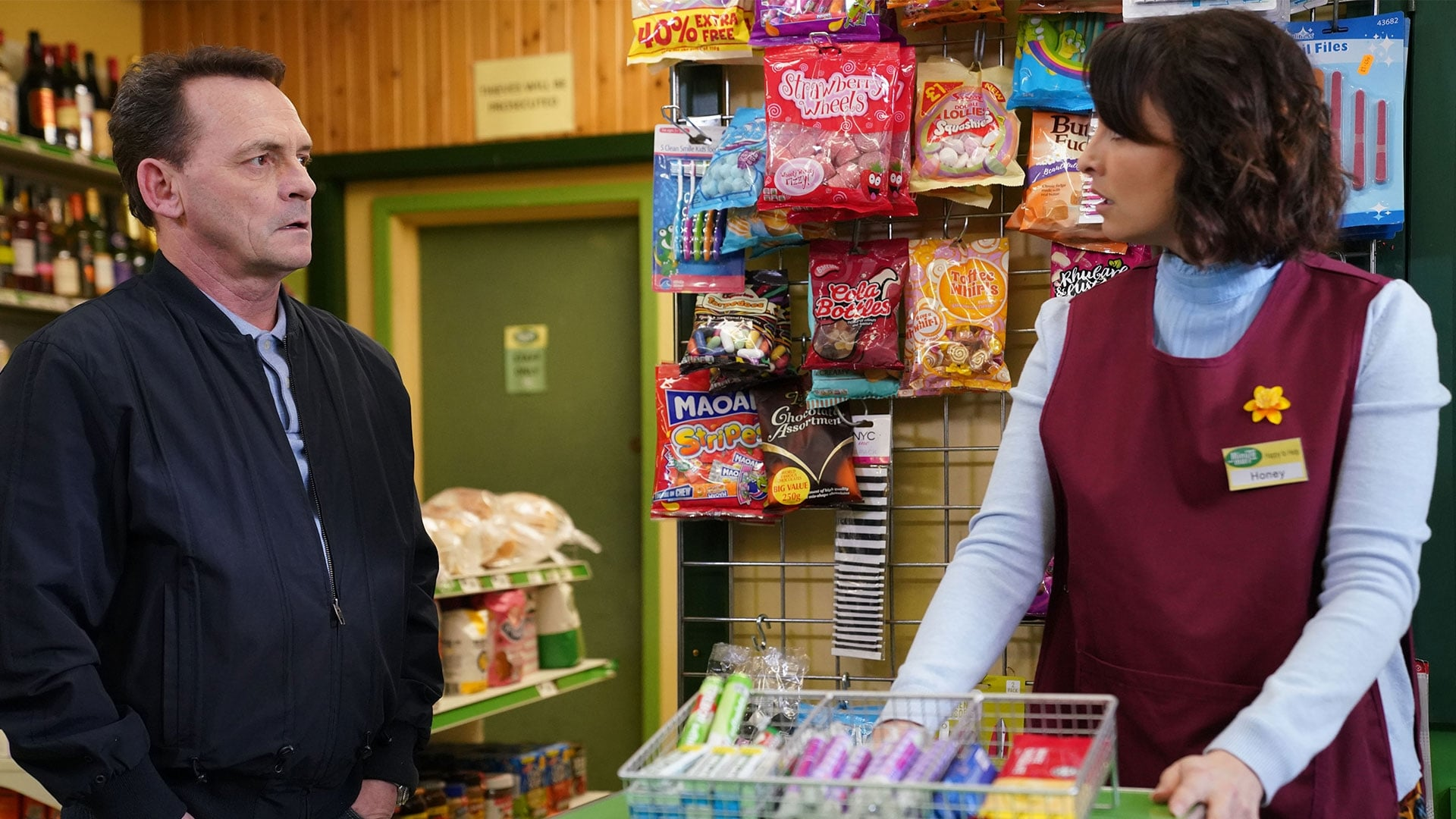 EastEnders Season 34 :Episode 73  08/05/2018