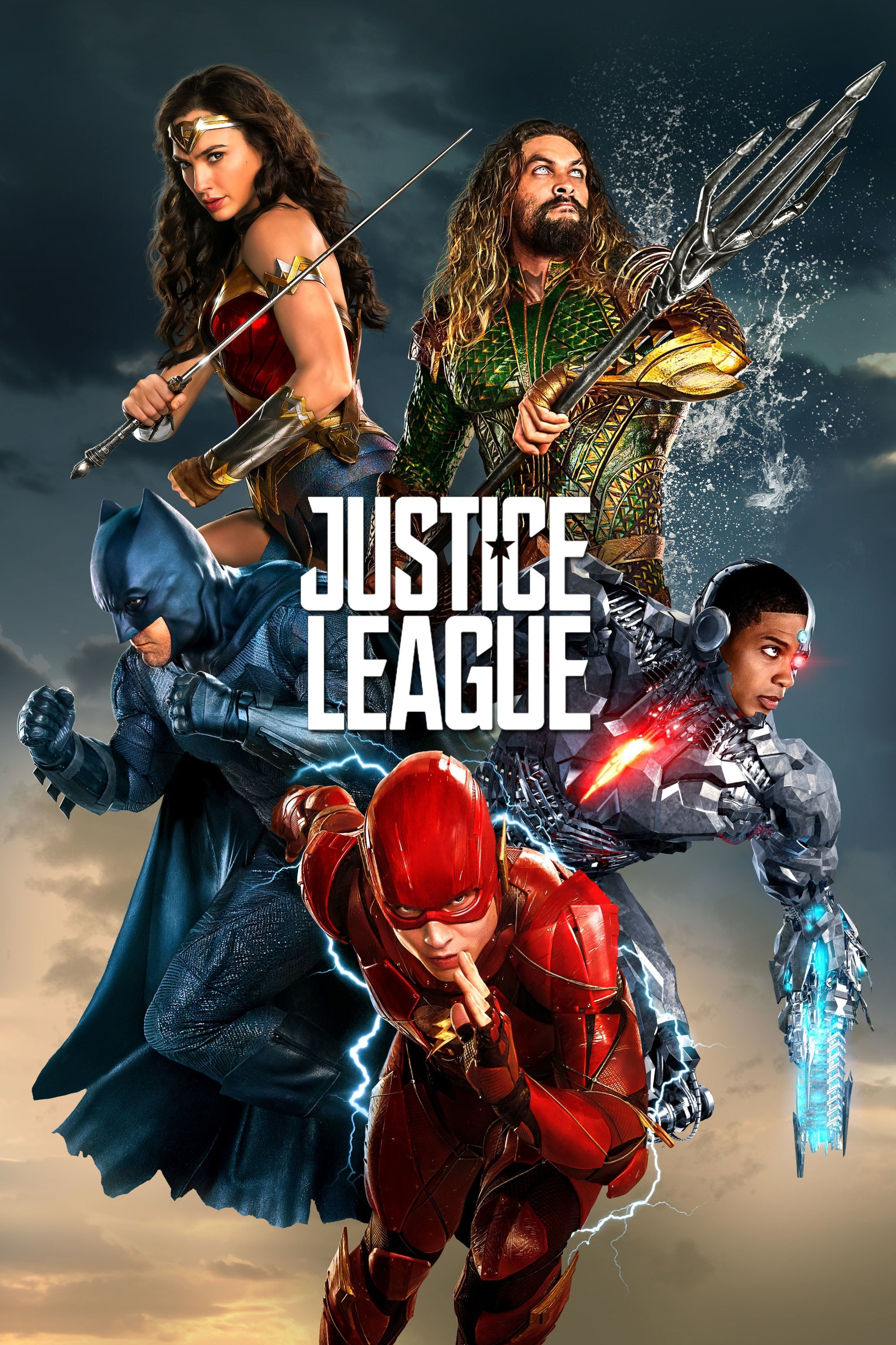 Justice League (2017) [Hindi 5.1+English 5.1] | x265 10Bit BluRay | 1080p | 720p | 480p | Download | Watch Online | GDrive | Direct Links