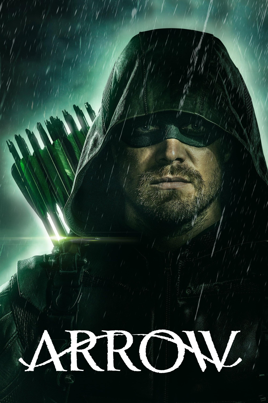 Arrow Dublado Online