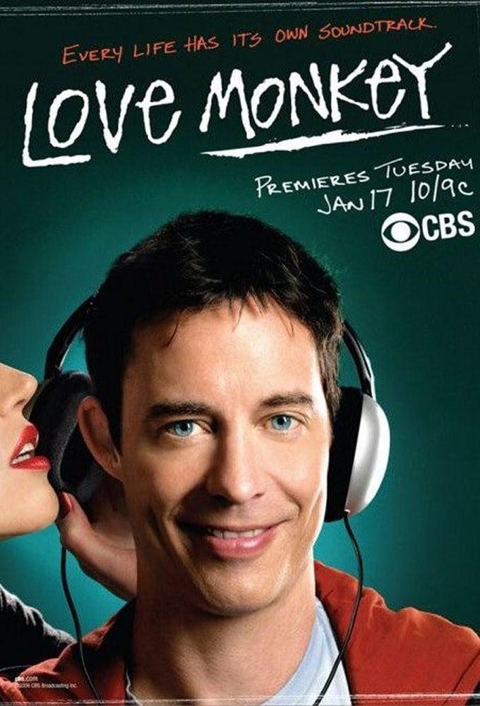 Love Monkey (2006)