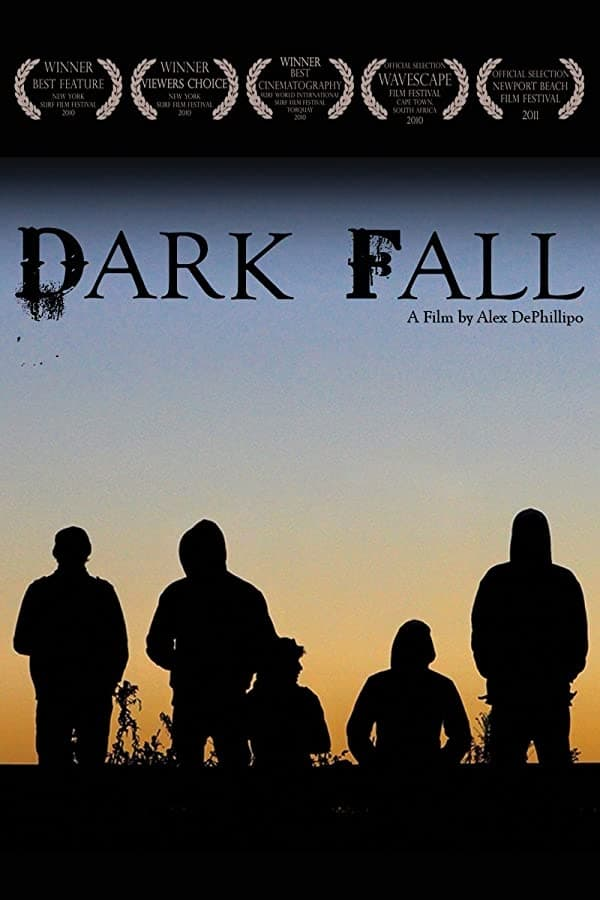 Dark Fall on FREECABLE TV