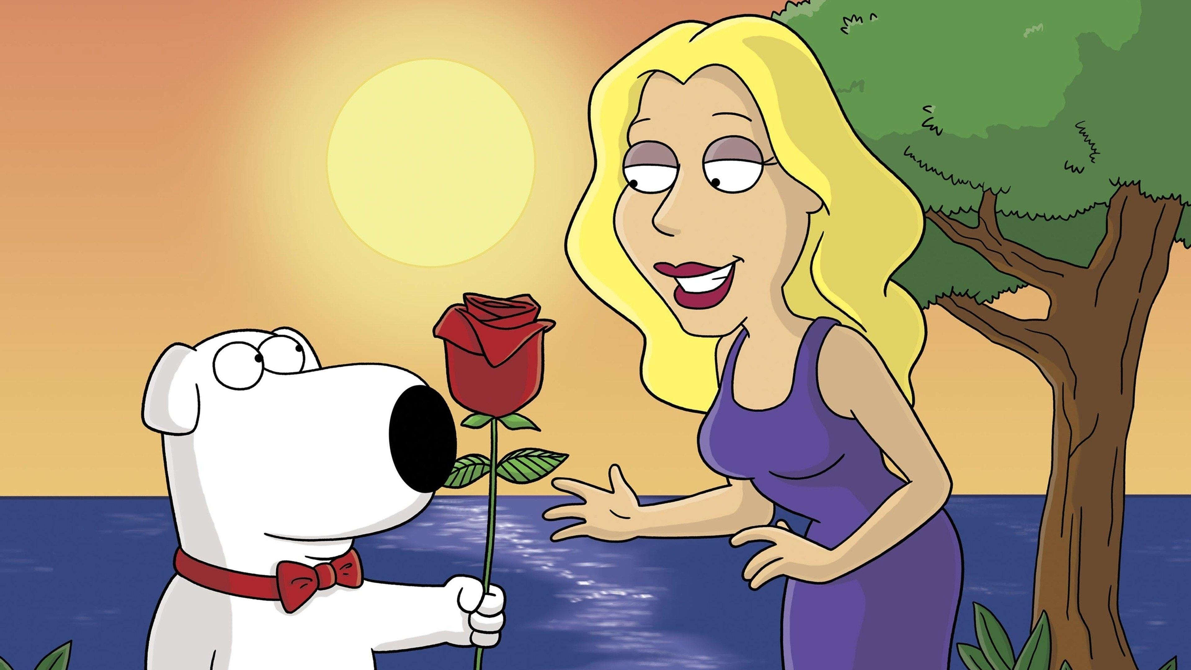 Family Guy Season 4 :Episode 7  Brian the Bachelor