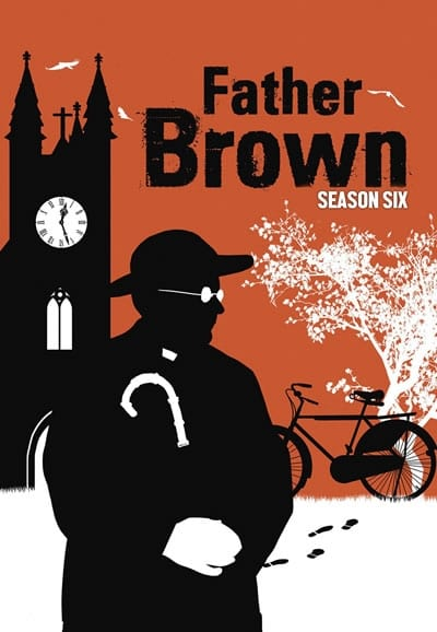 Father Brown Season 6
