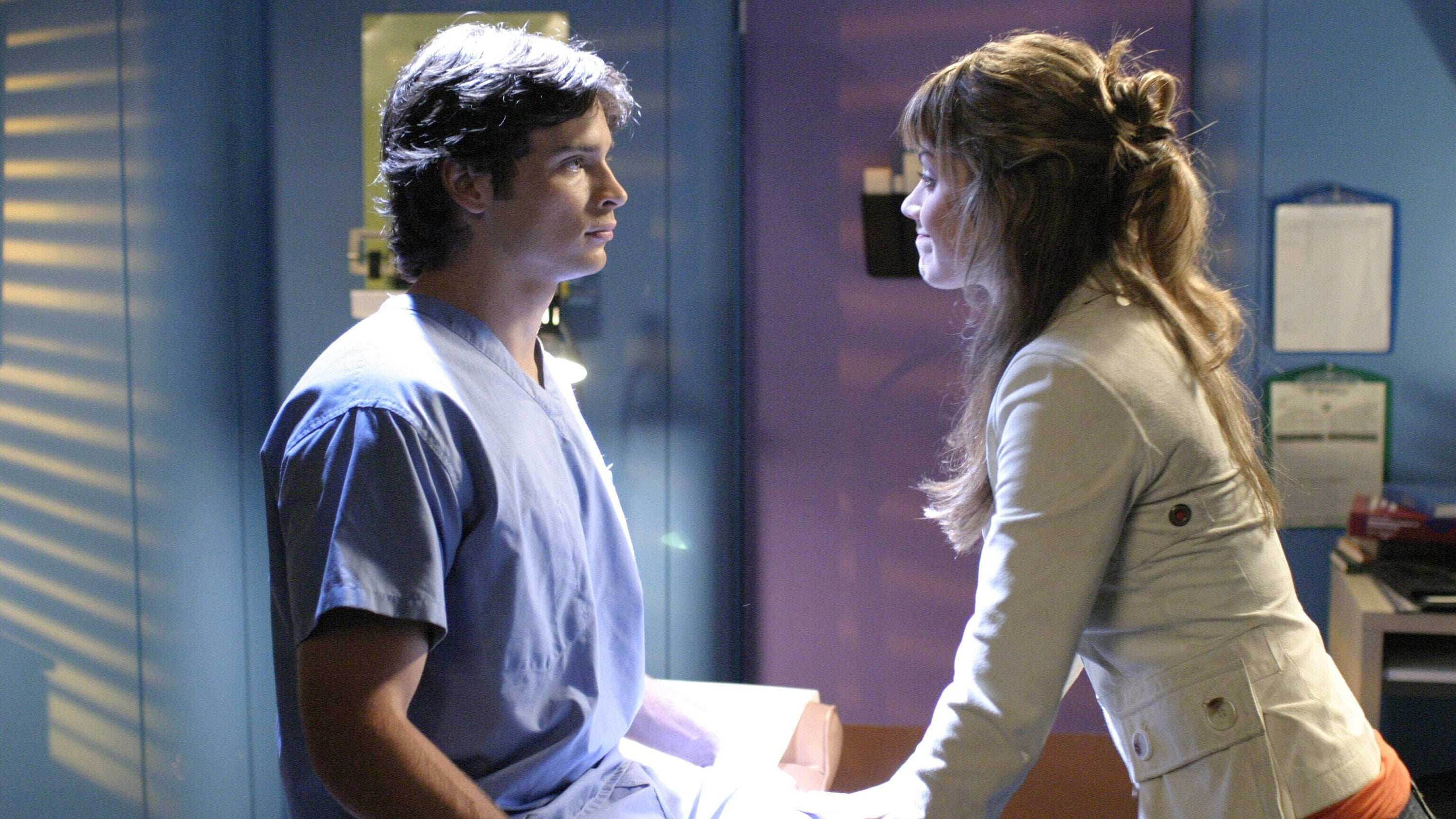 lois and clark smallville analysis Explore emily singleton's board smallville on pinterest | see more ideas about smallville quotes, lois and clark smallville and tom welling smallville.
