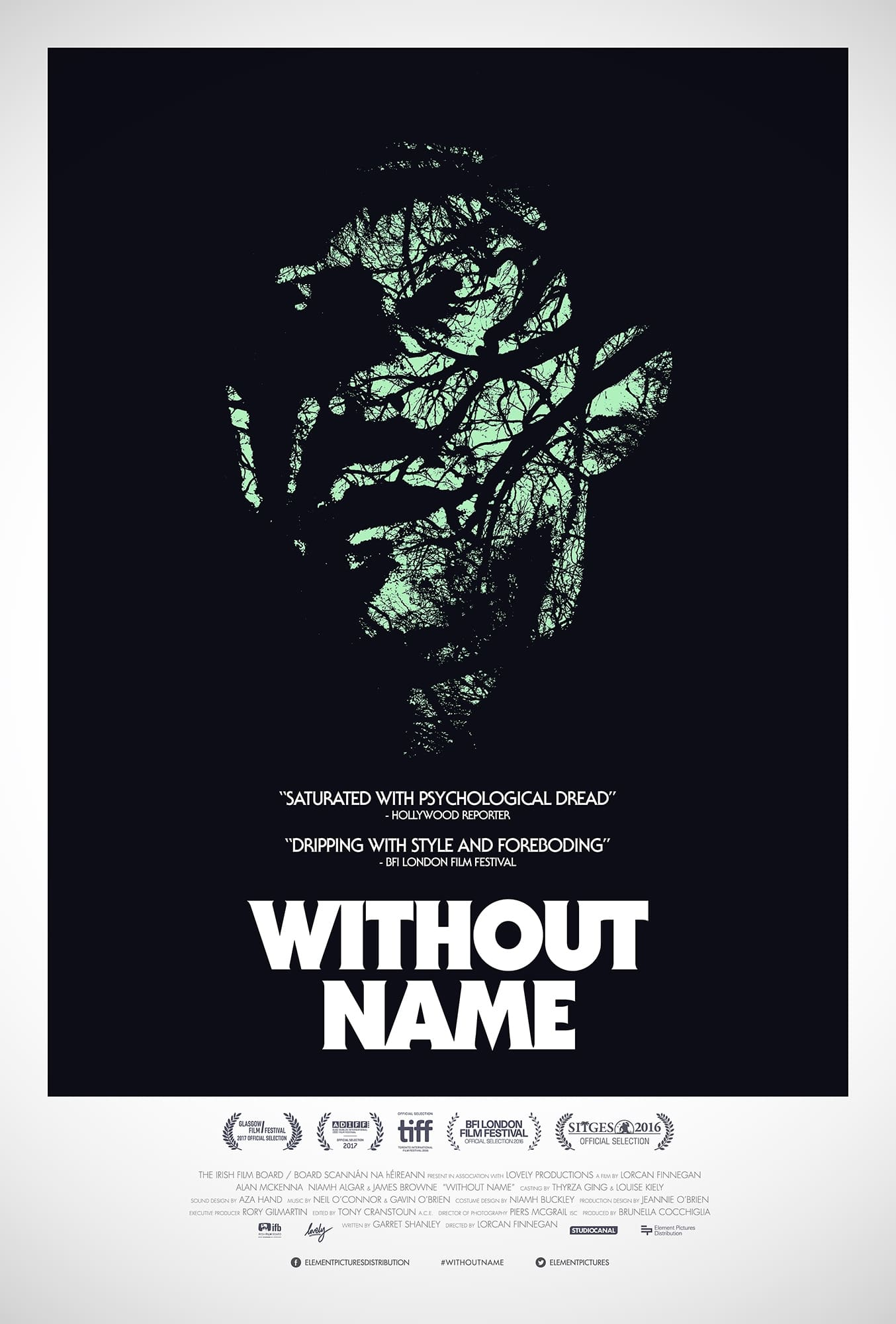 watch Without Name 2017 online free