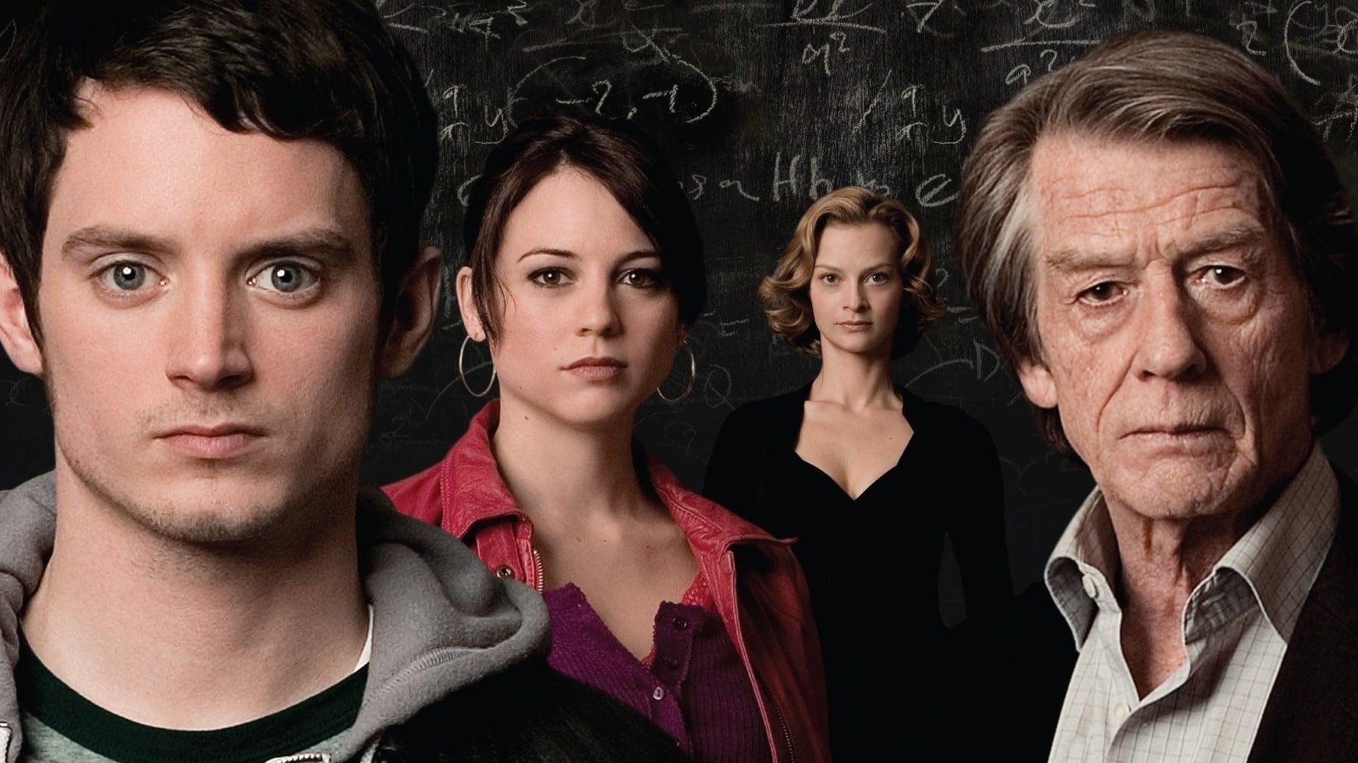 Oxfordin murhat (2008)