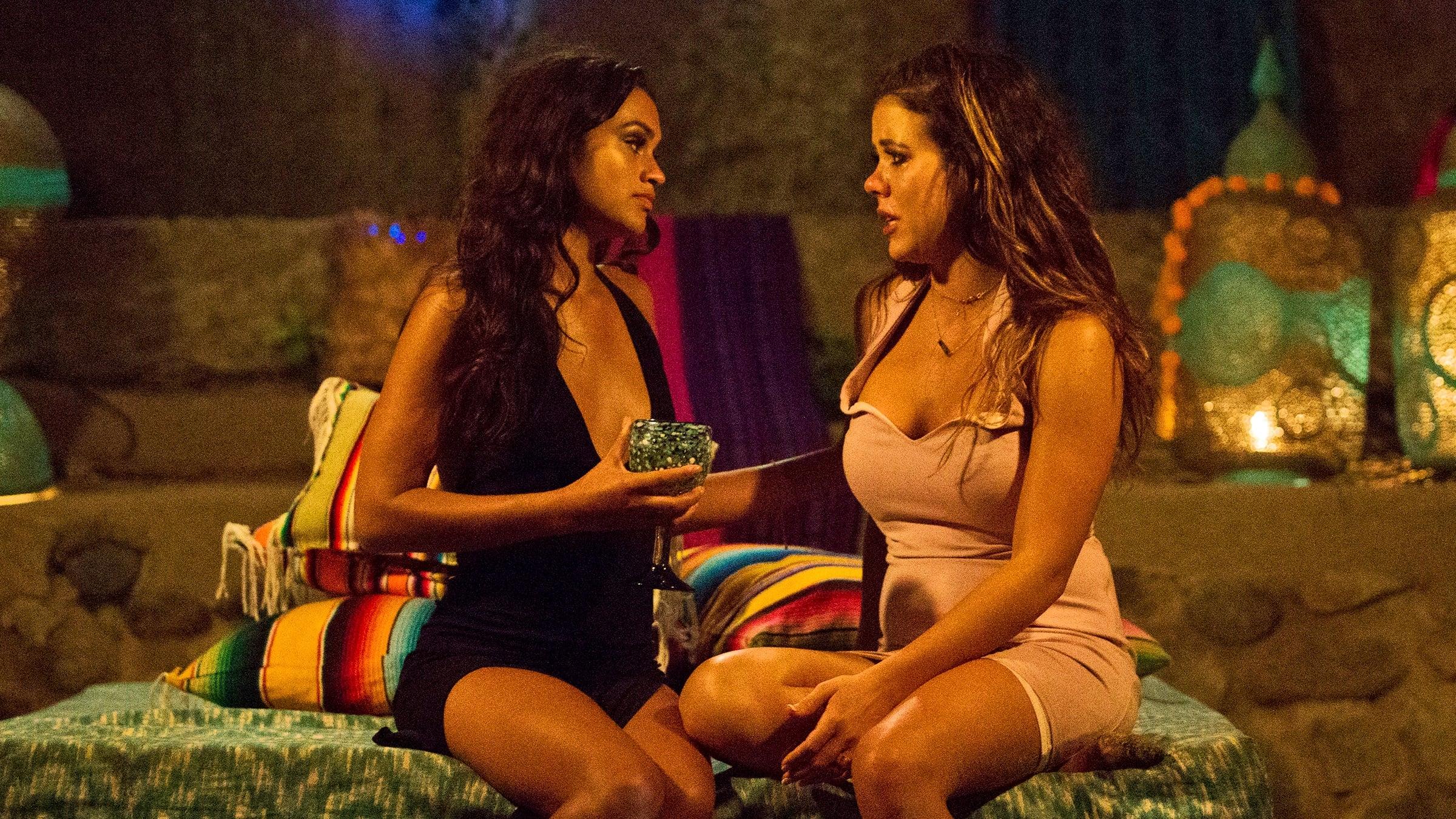 Bachelor in Paradise - Season 4 Episode 5 : Week 3, Part 1