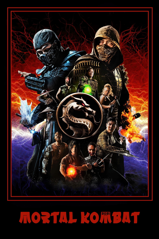Mortal Kombat Dublado
