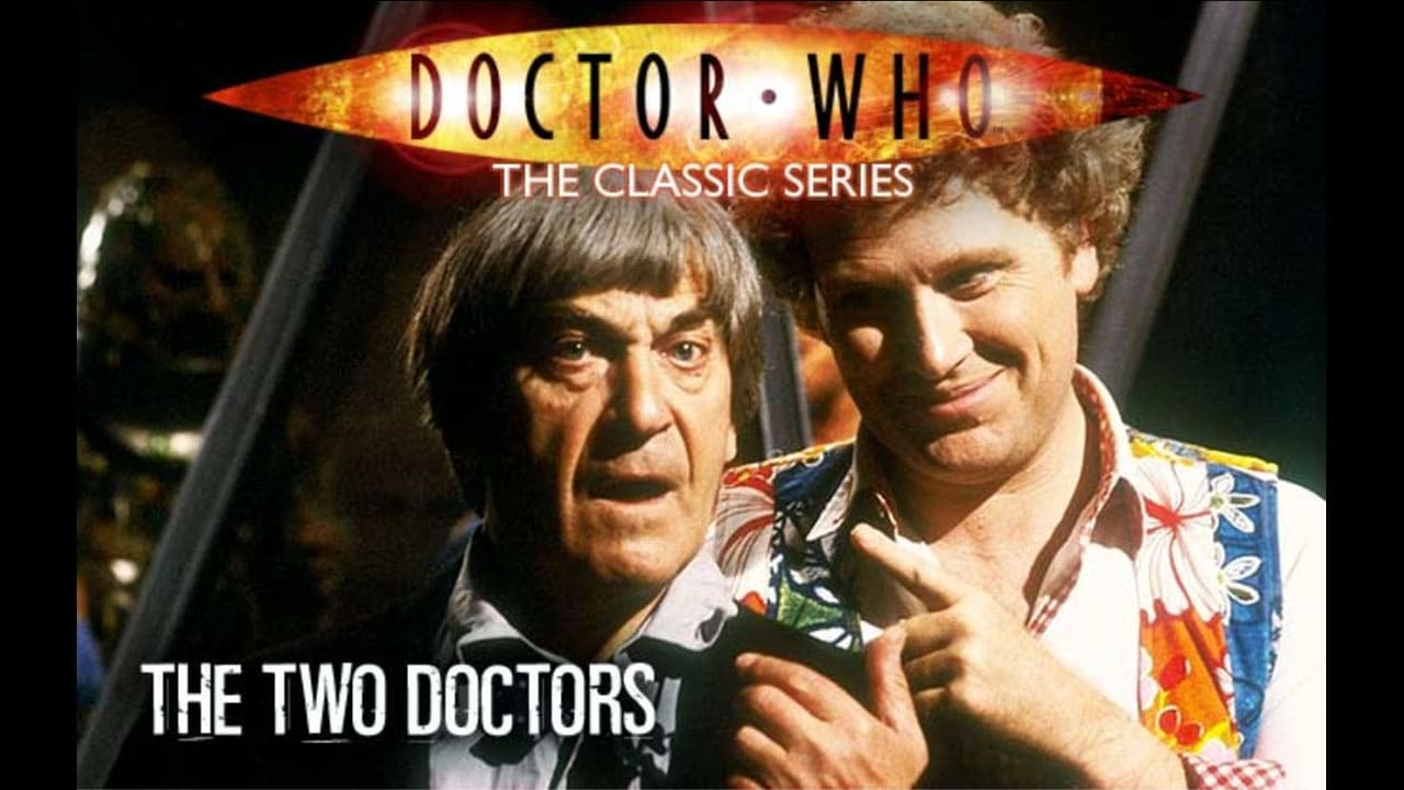 Doctor Who Season 0 :Episode 28  The Two Doctors Supplemental DVD