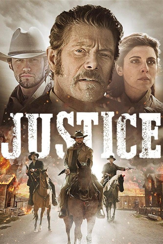Justice [2017][Mega][Subtitulado][1 Link][720p]