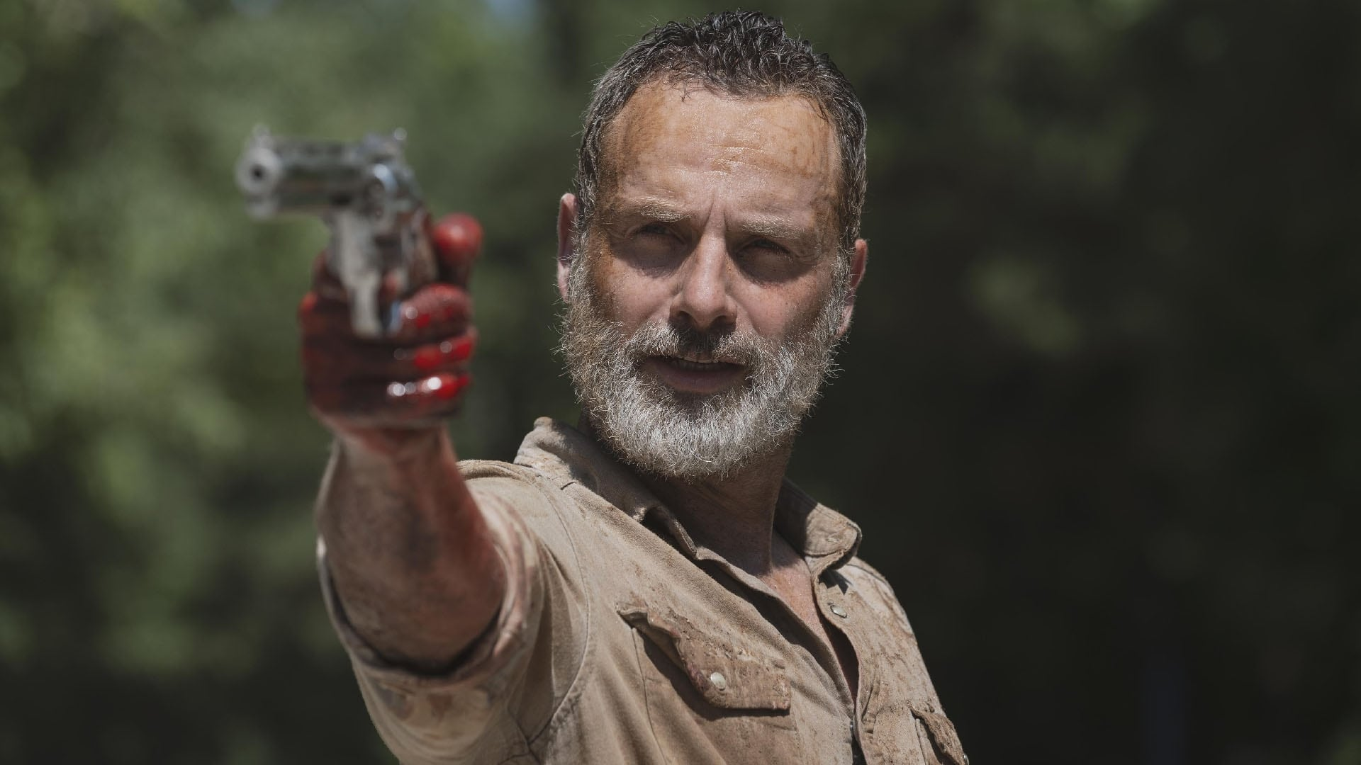 The Walking Dead Season 9 :Episode 5  What Comes After