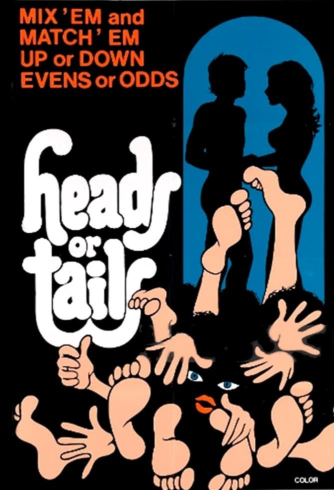 Ver Heads or Tails Online HD Español (1973)