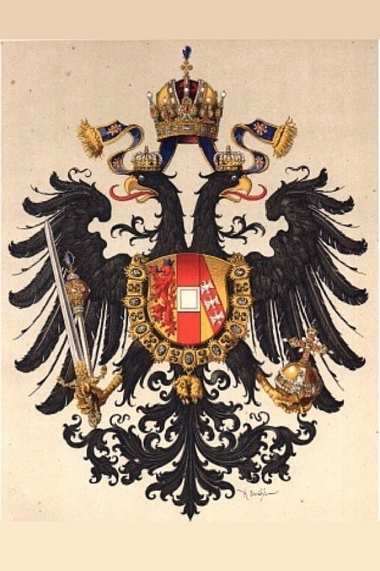 The Habsburg Empire TV Shows About Belgian