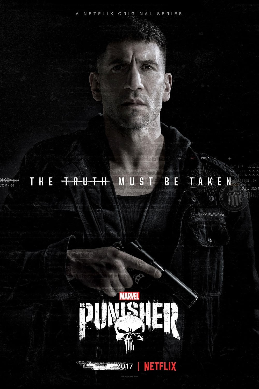 Punisher Staffel 2 Schauspieler