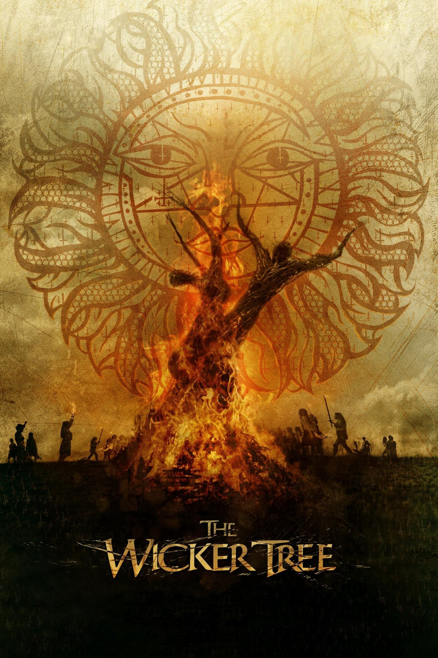 The Wicker Tree on FREECABLE TV