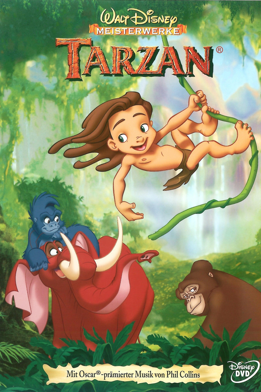 Film Tarzan