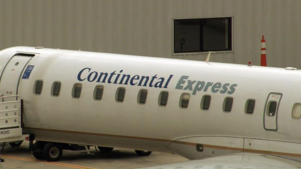 Mayday Season 11 :Episode 4  Break Up Over Texas (Continental Express Flight 2574)
