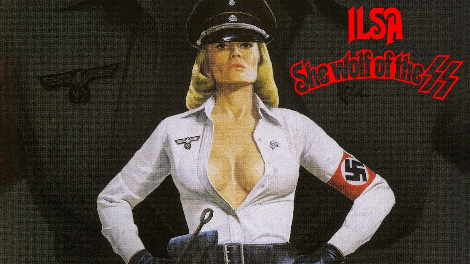 Greta thunberg ist ein nazi