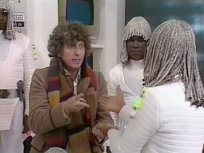 Doctor Who Season 17 :Episode 4  Destiny of the Daleks, Part Four