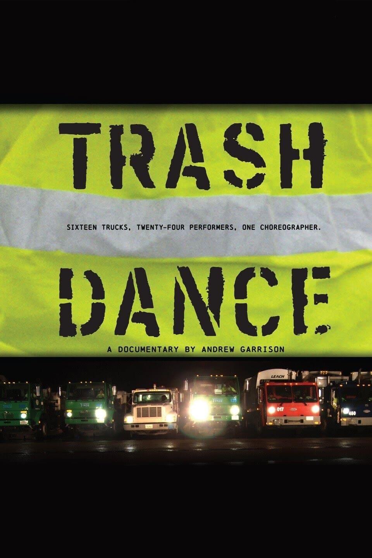 Trash Dance on FREECABLE TV