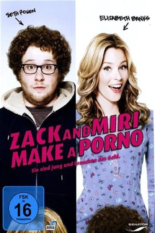 Zack And Miri Make A Porno Full Movie Free 101