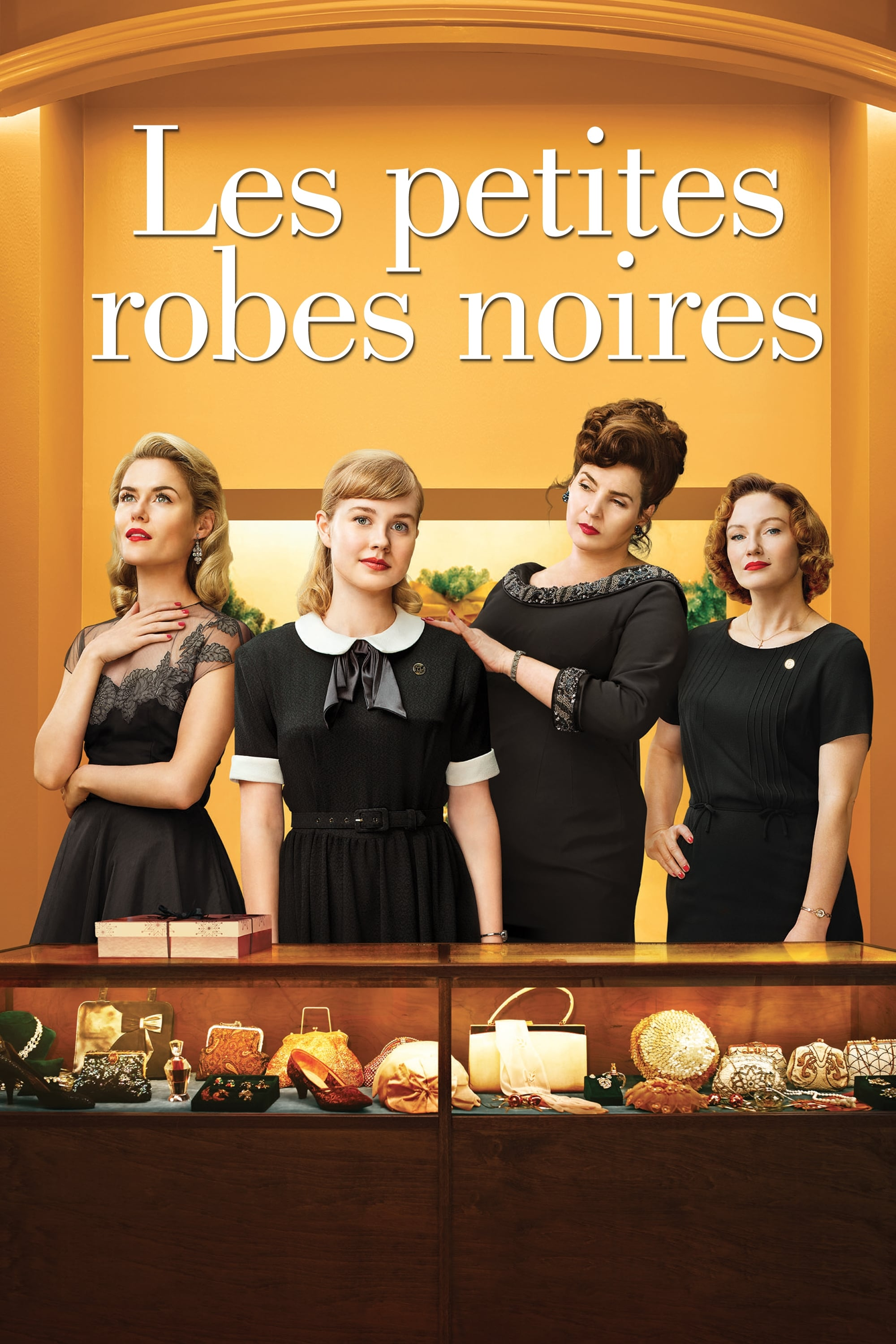Ladies in Black streaming sur zone telechargement