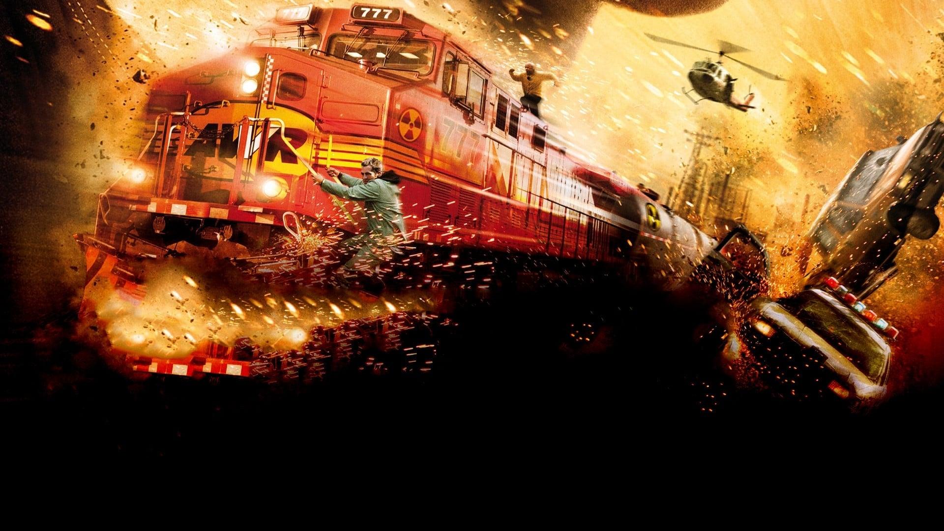 Ver Imparable 2010 Pelicula Completa En Español Latino Cinemitas