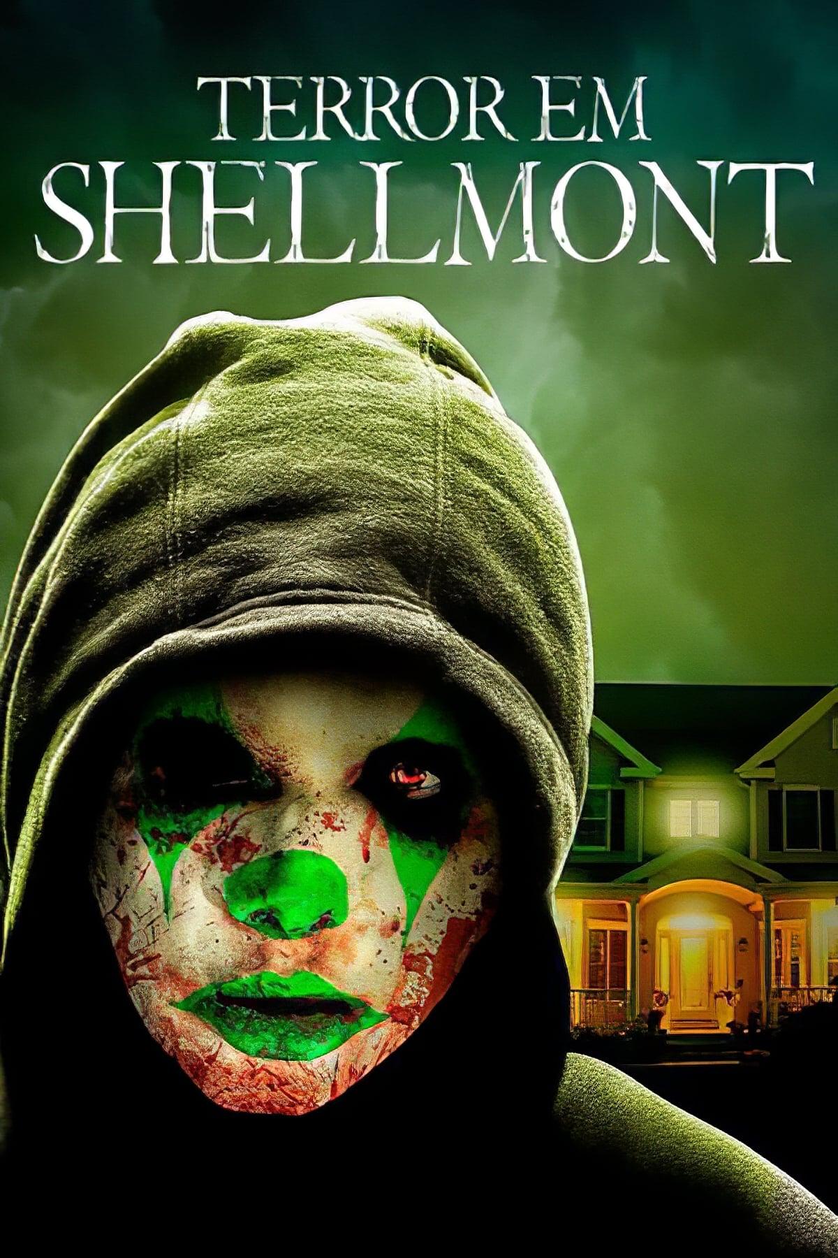 Terror em Shellmont Dublado