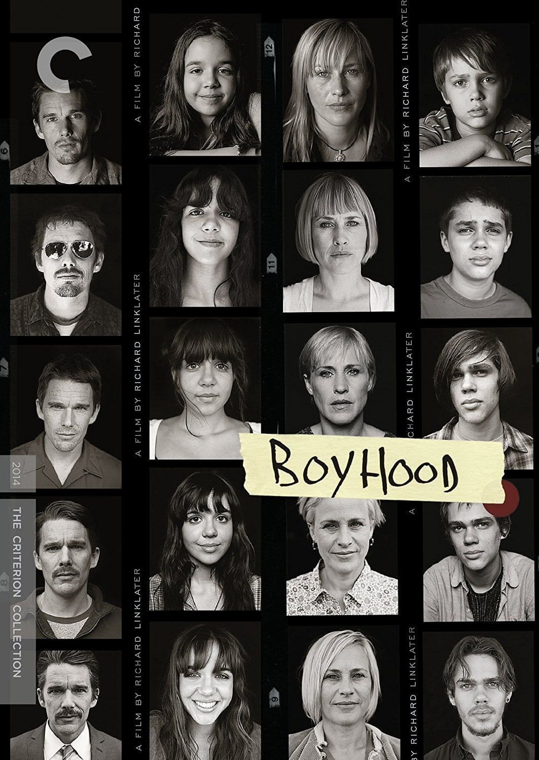 boyhood wiki  synopsis  reviews