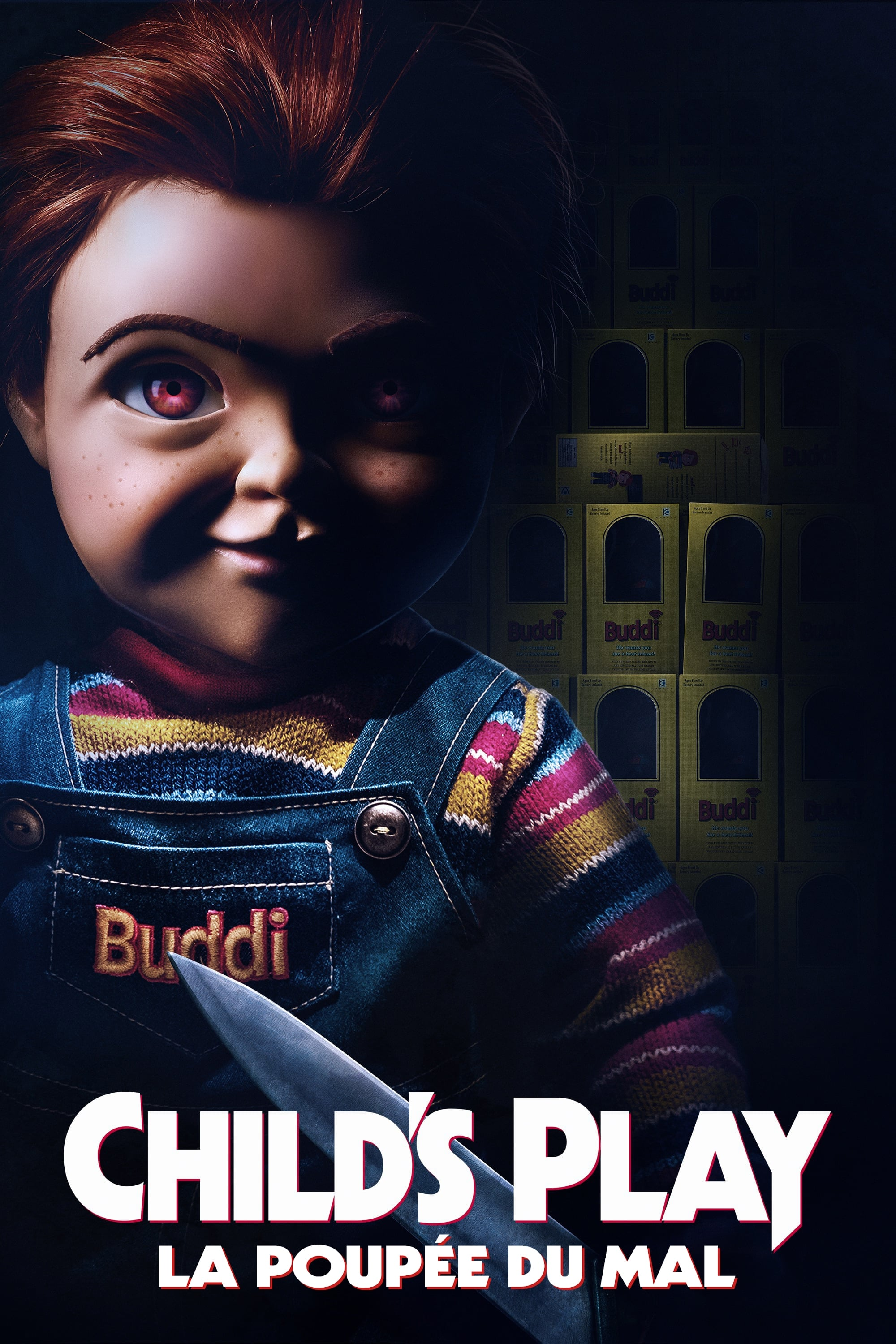Child's Play : La poupée du mal streaming sur zone telechargement