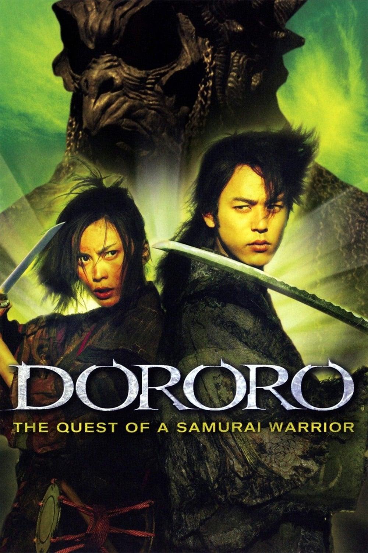 download dororo 2007 720pblurayx264 full movie watch