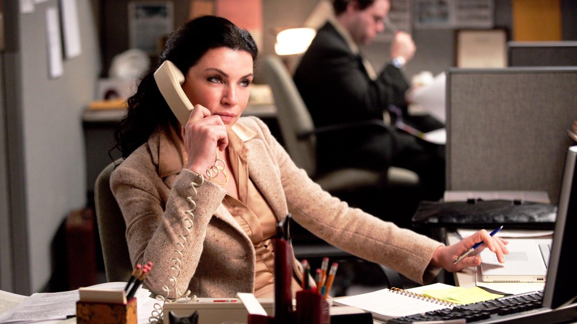 The Sopranos: Season 6 x Episode 11 - free to watch online