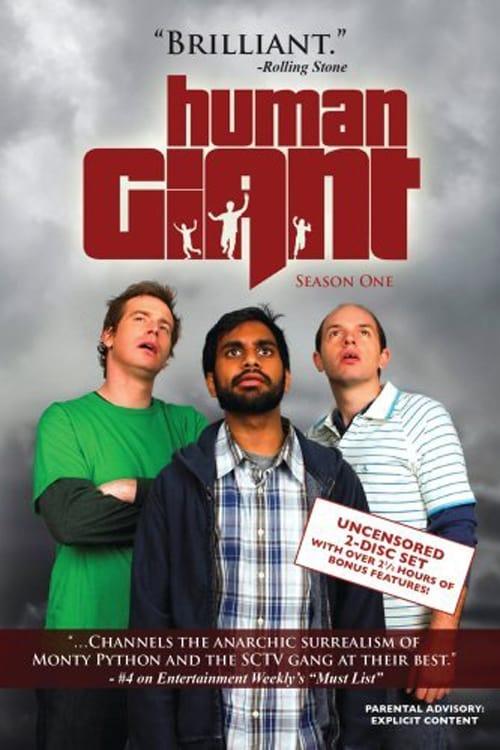 Human Giant