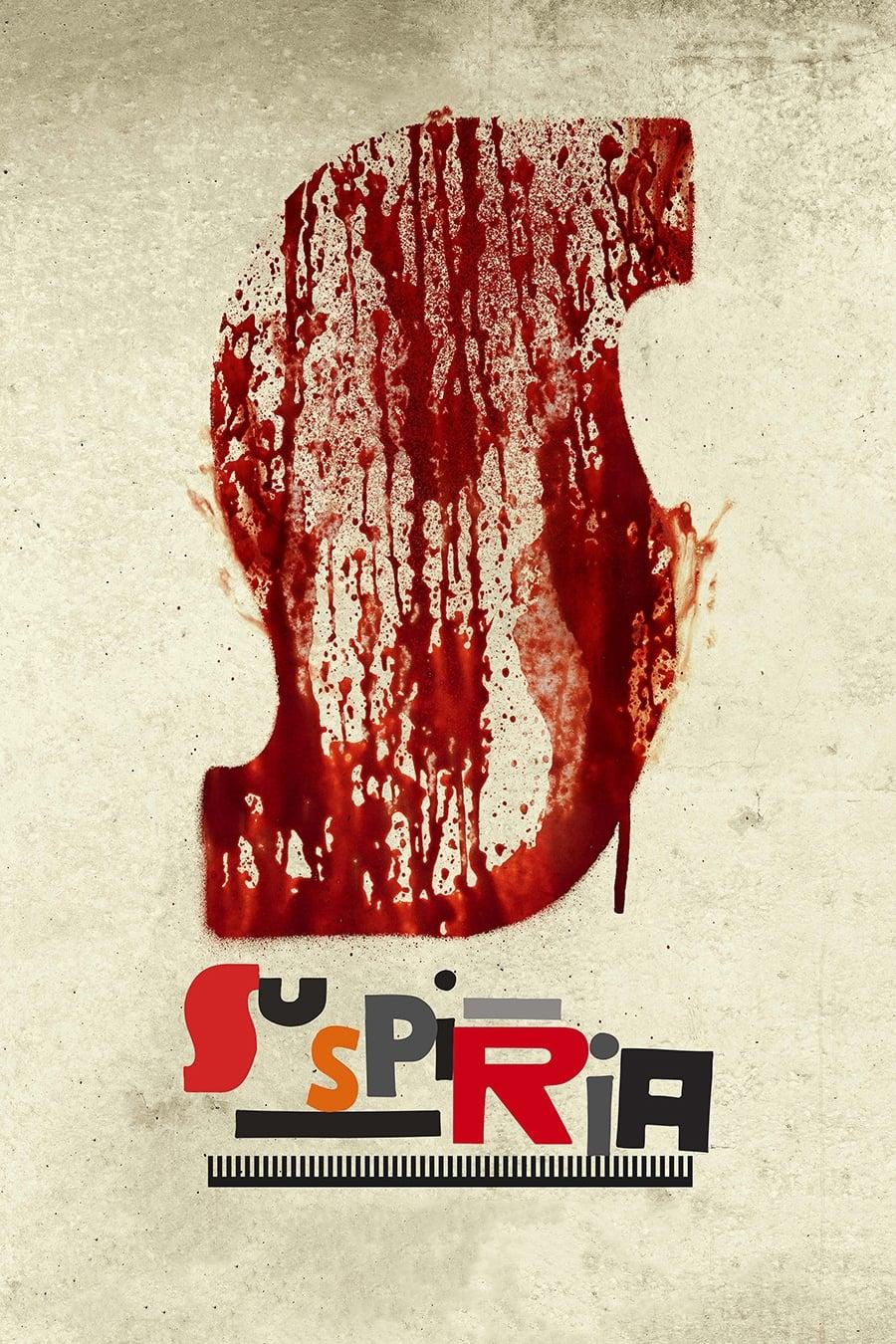 Poster and image movie Film Suspiria - Suspiria 2018