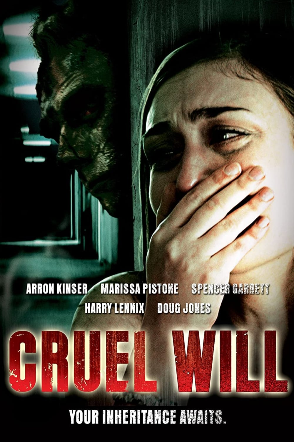 Cruel Will on FREECABLE TV