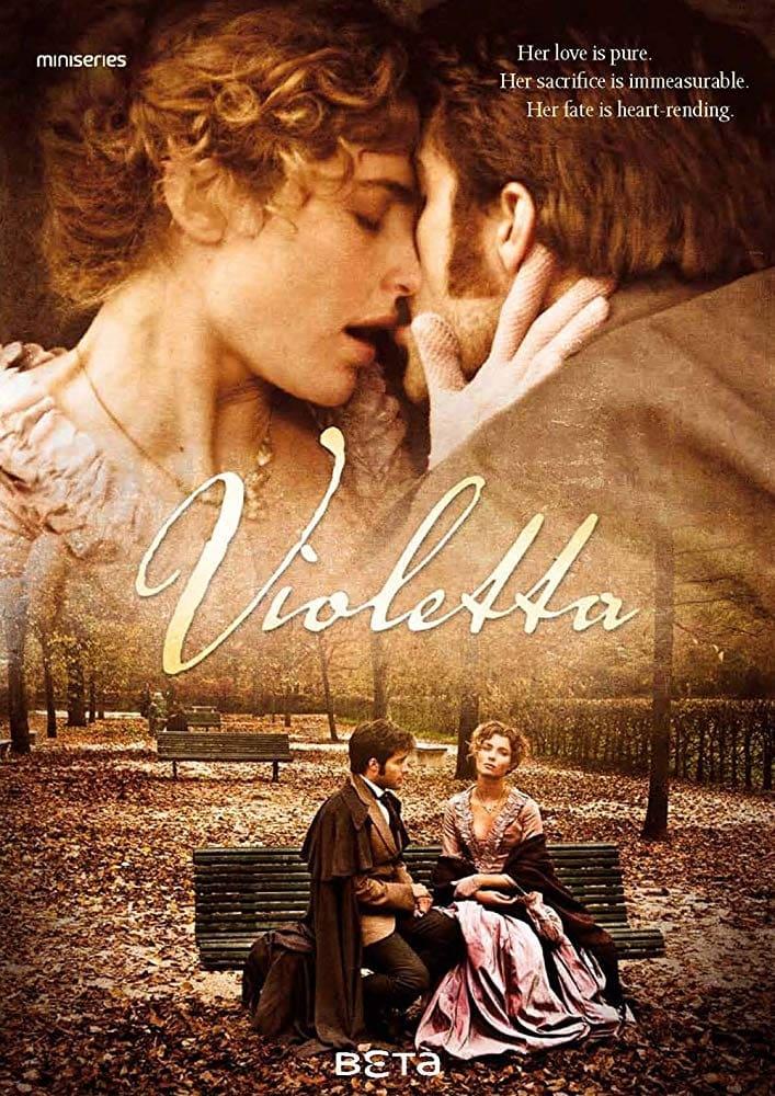 Violetta (2011)
