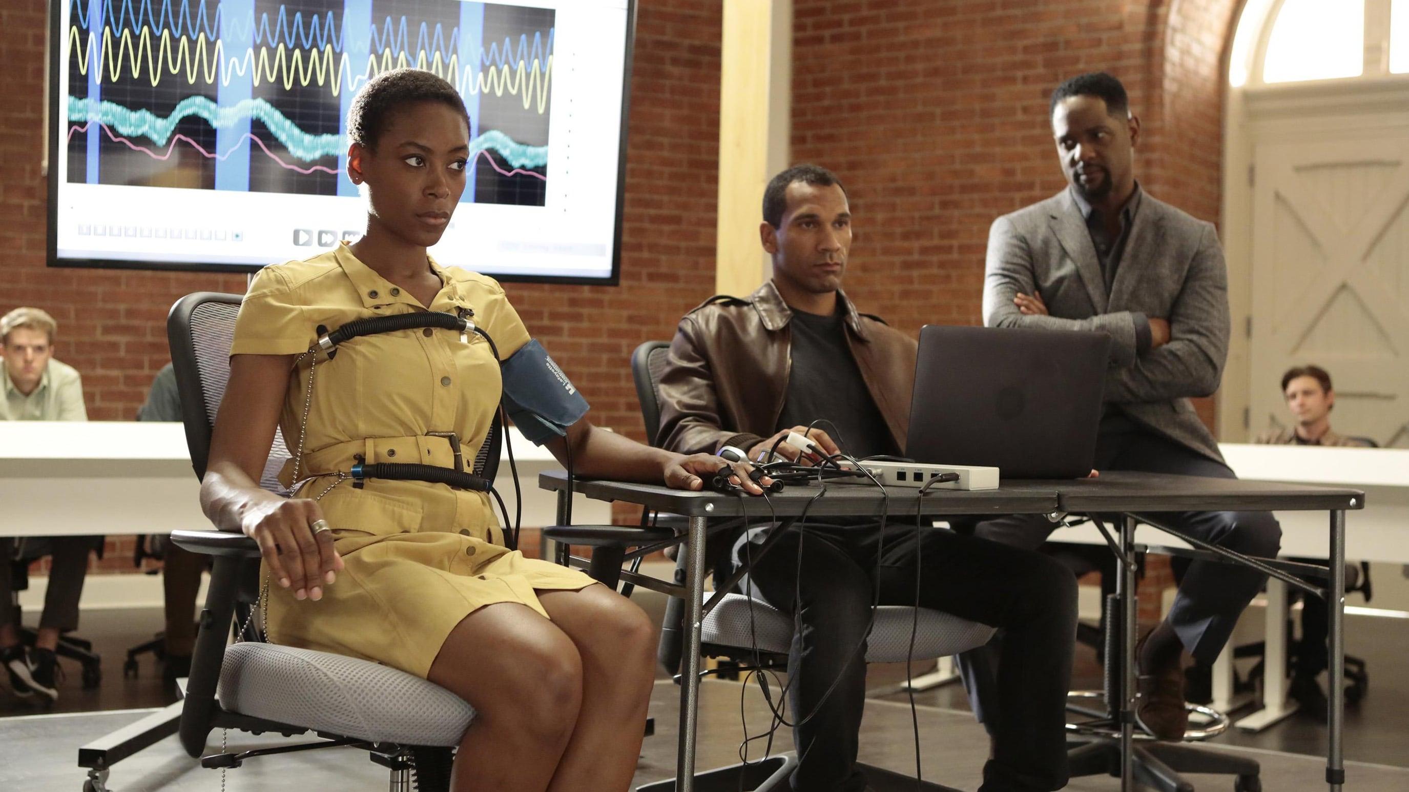 Quantico Season 1 Episode 1 Download