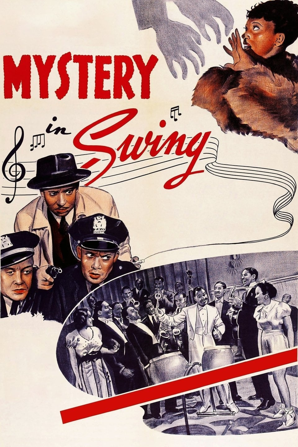 Mystery in Swing on FREECABLE TV