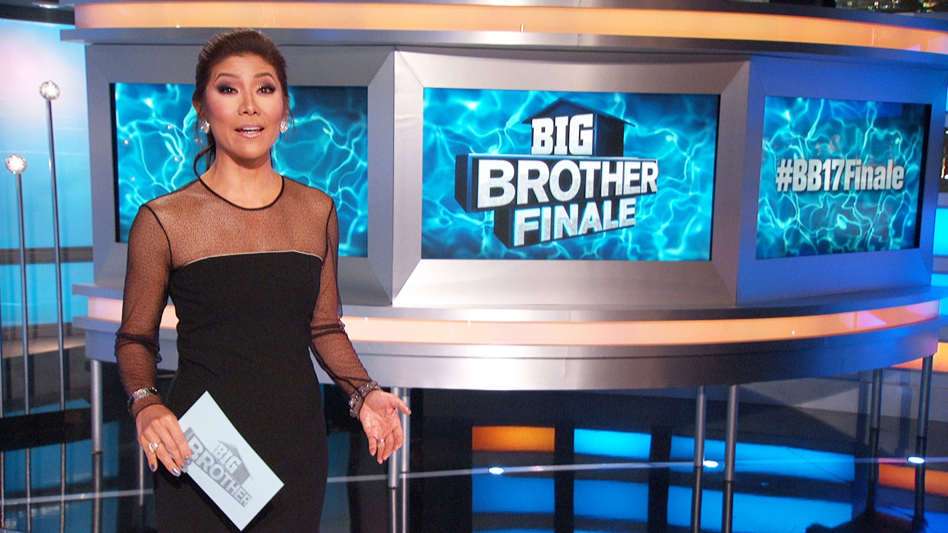 Big Brother Season 17 :Episode 40  Episode 40