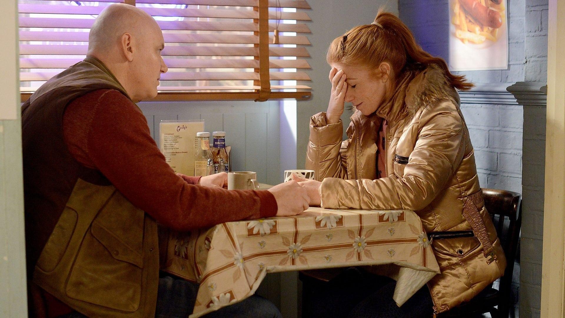 EastEnders Season 30 :Episode 58  08/04/2014