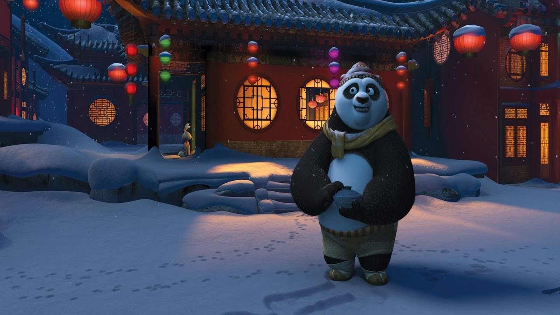 Watch Kung Fu Panda Holiday (2010) Full Movies HD - 123movies
