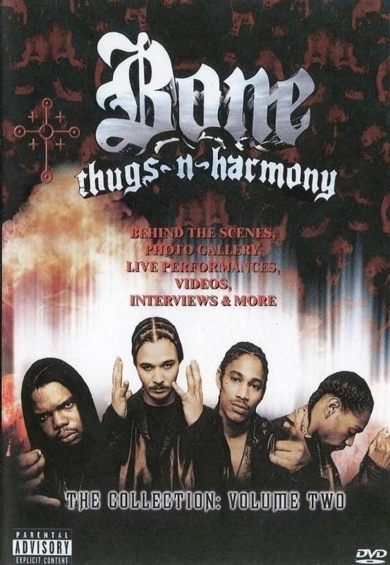 Ver Bone Thugs-n-Harmony: The Collection Volume 2 Online HD Español (2004)