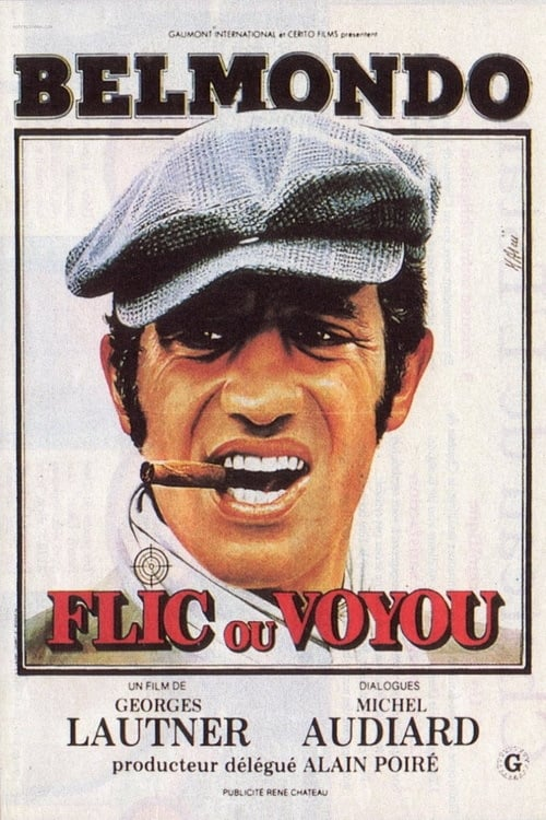Cop or Hood (1979)