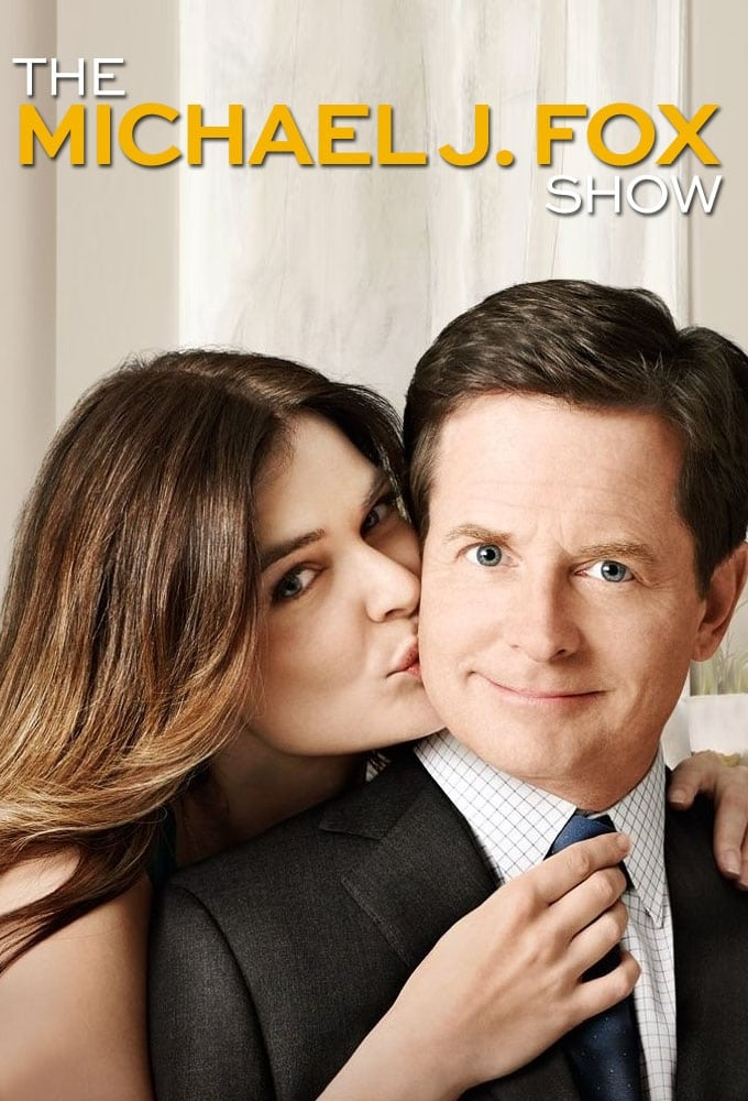 The Michael J. Fox Show TV Shows About Disease